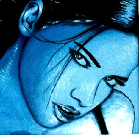 Adriana Lima by audrey10